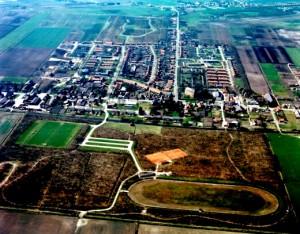 Beerta, gemeente Oldambt - Dorpsbelangen Beerta