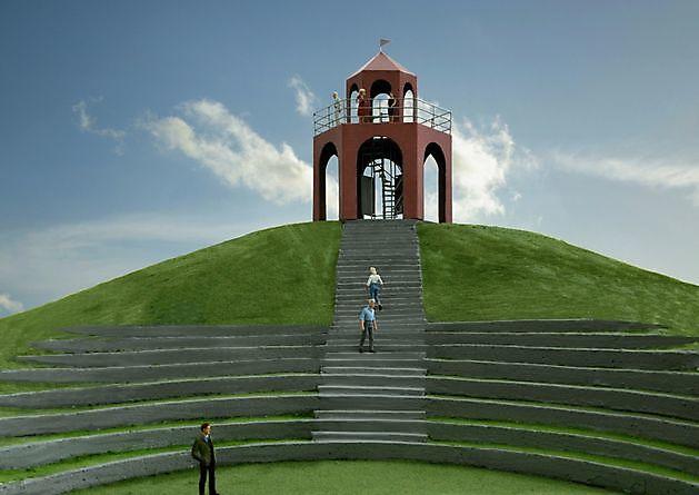 Toren en Theater Reiderwolde - Dorpsbelangen Beerta