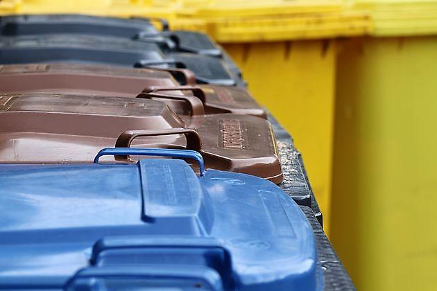 Huisvuil en afvalbrengstation - Dorpsbelangen Beerta