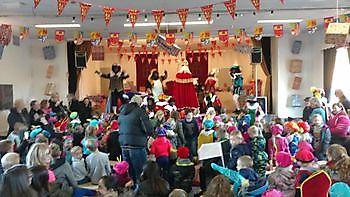 Sinterklaas 2018 Dorpsbelangen Beerta