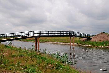 Nog een brug Dorpsbelangen Beerta