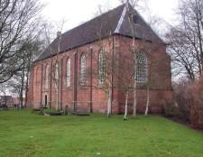 Kerk Beerta Dorpsbelangen Beerta