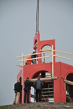 Uitkijktoren Dorpsbelangen Beerta
